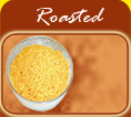 Roasted Snacks Include Mixtures, Navratna Mix, Roasted Potato Snacks etc.