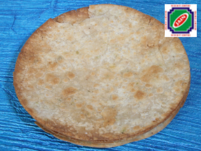 Chat biscuit khakhra